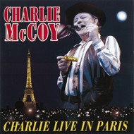 CD Charlie Live In Paris